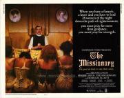 A misszionárius (1982)