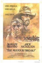 A Missouri fejvadász (1976)