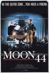 Űrkalózok /DVD/ (1990)