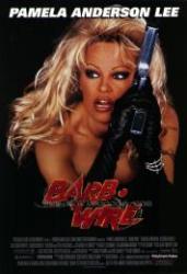 Barb Wire - A bosszúálló angyal ( Új kiadás ) /DVD/ (1996)