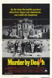 Meghívás egy gyilkos vacsorára /DVD/ (1976)