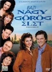 Bazi nagy görög élet /DVD/ (2003)