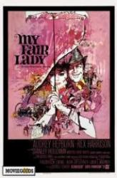 My Fair Lady /DVD/ (1964)