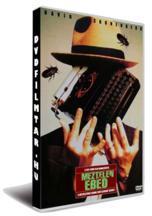 Meztelen ebéd /DVD/ (1991)