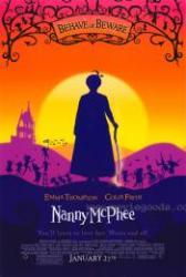 Nanny McPhee - A varázsdada /DVD/ (2005)
