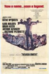 Nevada Smith /DVD/ (1966)