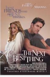 A második legjobb dolog /DVD/ (2000)