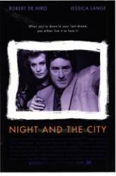 Az éjszaka és a város /DVD/ (1992)