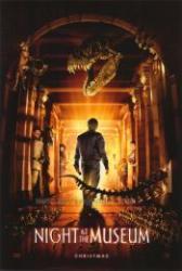 Éjszaka a múzeumban 1. /DVD/ (2006)