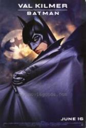 Mindörökké Batman (Extra változat) DVD (1995)