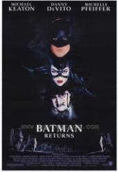 Batman visszatér /DVD/ (1992)