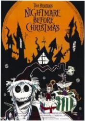 Karácsonyi lidércnyomás (1993)