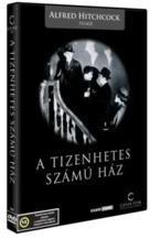 A tizenhetes számú ház /DVD/ (1932)