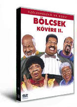 Bölcsek kövére 2. - A Klump család /DVD/ (2000)