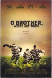Ó, testvér, merre visz az utad? (2000)