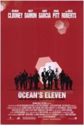 Oceans Eleven - Tripla vagy semmi (2001)