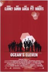 Ocean´s Eleven - Tripla vagy semmi /DVD/ (2001)