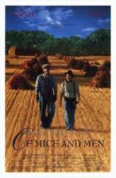 Egerek és emberek /DVD/ (1992)