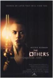 Más világ /DVD/ (2001)
