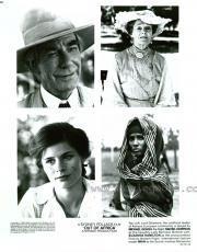 Távol Afrikától /DVD/ (1985)