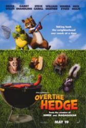 Túl a sövényen (DreamWorks gyűjtemény) /DVD/ (2006)