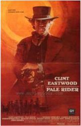 Fakó lovas /DVD/ (1985)