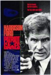 Férfias játékok /DVD/ (1992)