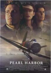 Pearl Harbor - Égi háború (2001)