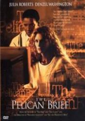 A Pelikán ügyirat - szinkronizált (1993)