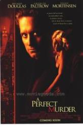 Tökéletes gyilkosság (1998)