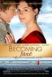 Jane Austen magánélete (2007)