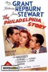 Philadelphiai történet (1940)