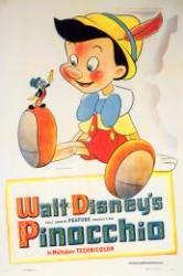 Pinokkió (1940)
