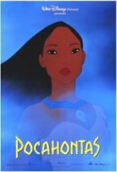 Pocahontas /DVD/ (1995)