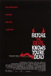 Mielőtt az ördög rád talál /DVD/ (2007)