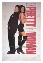 Micsoda nő - Pretty Woman /DVD/ (1990)