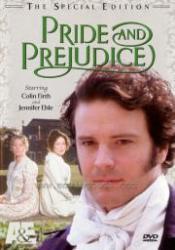 Büszkeség és balítélet *Díszdobozos - BBC kiadás* /DVD/ (1995)