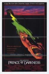 A sötétség fejedelme *Legendák klubja* /DVD/ (1987)
