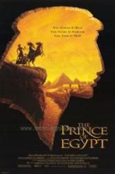Egyiptom hercege (1998)