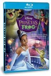 A hercegnő és a béka (2009)