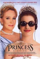 Neveletlen hercegnõ (2001)
