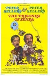 A zendai fogoly (1979)