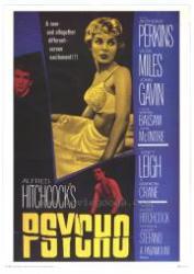 Psycho (szinkronizált változat) /DVD/ (1960)