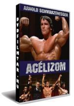 Acélizom - Arnold Schwarzenegger /DVD/ (1977)