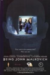 A John Malkovich menet /DVD/ (1999)