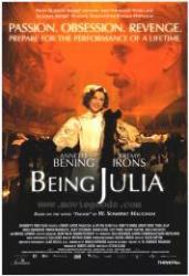 Csodálatos Júlia /DVD/ (2004)