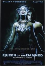 A kárhozottak királynője /DVD/ (2002)