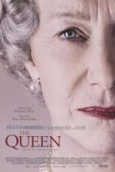 A királynő (2006)