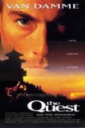 A kalandor (Jean-Claude Van Damme) /DVD/ (1996)