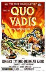 Quo Vadis /DVD/ (1951)